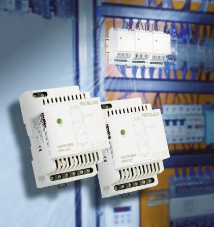 NIPOWER - Power Supply Modules