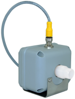 Mag Metres, low-flow chemical injection, Flow Sensor