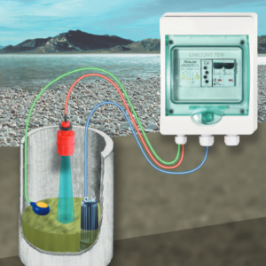 UNICONT PSW - Sewer Sump Pump Controller