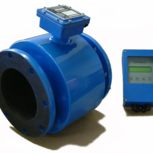 SAFMAG Electromagnetic Flowmeter